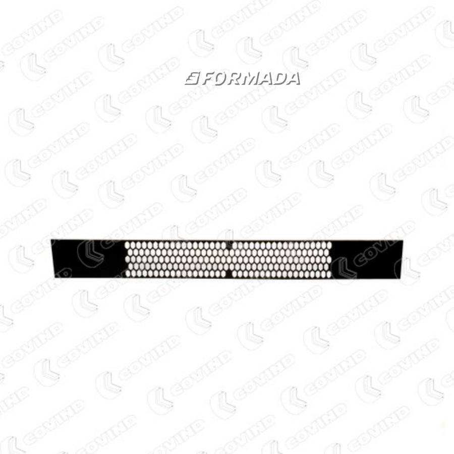 TD07-52-007A Сетка решетки радиатора, верхняя SCANIA 4-Series