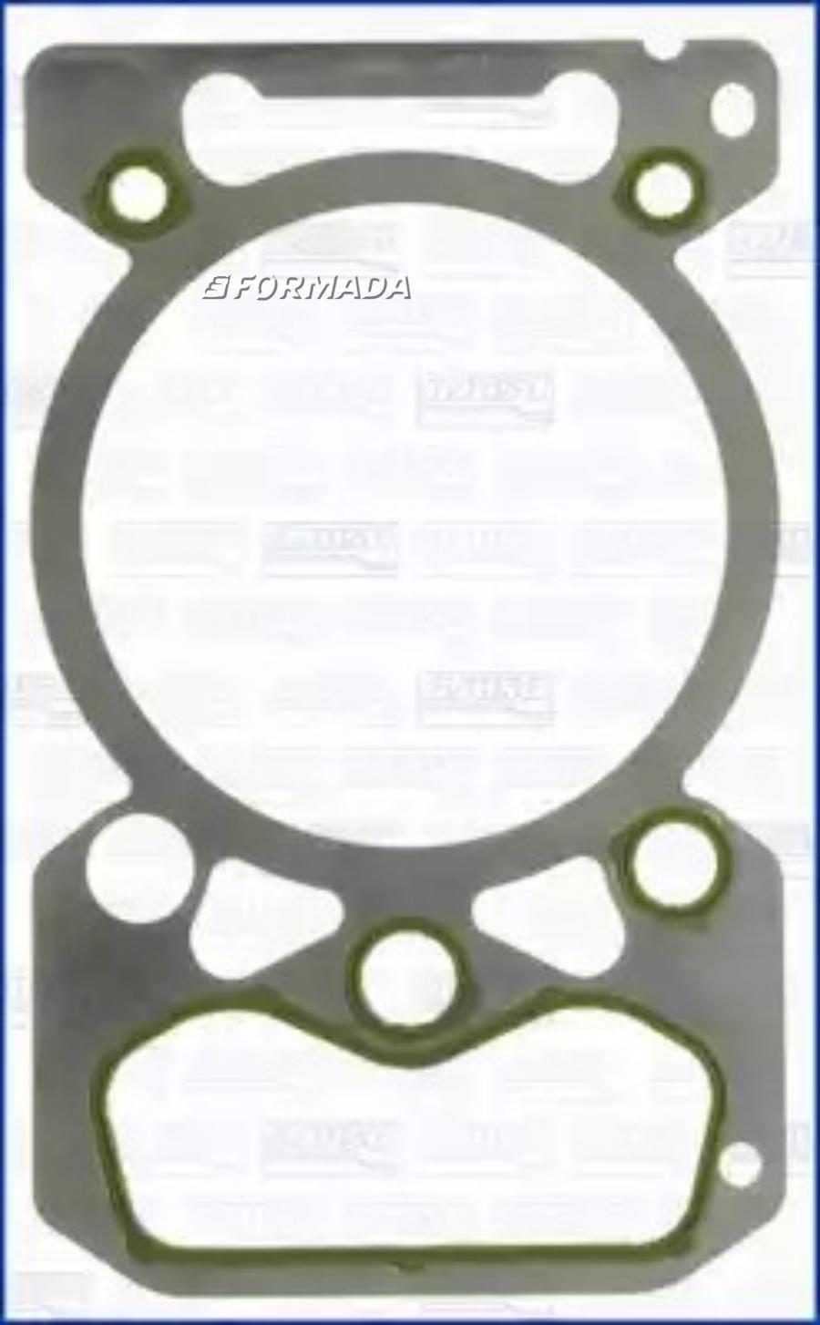 10130200 Прокладка ГБЦ RVI (Прокладка ГБЦ MIDR062030/062045; (x6))5010295726