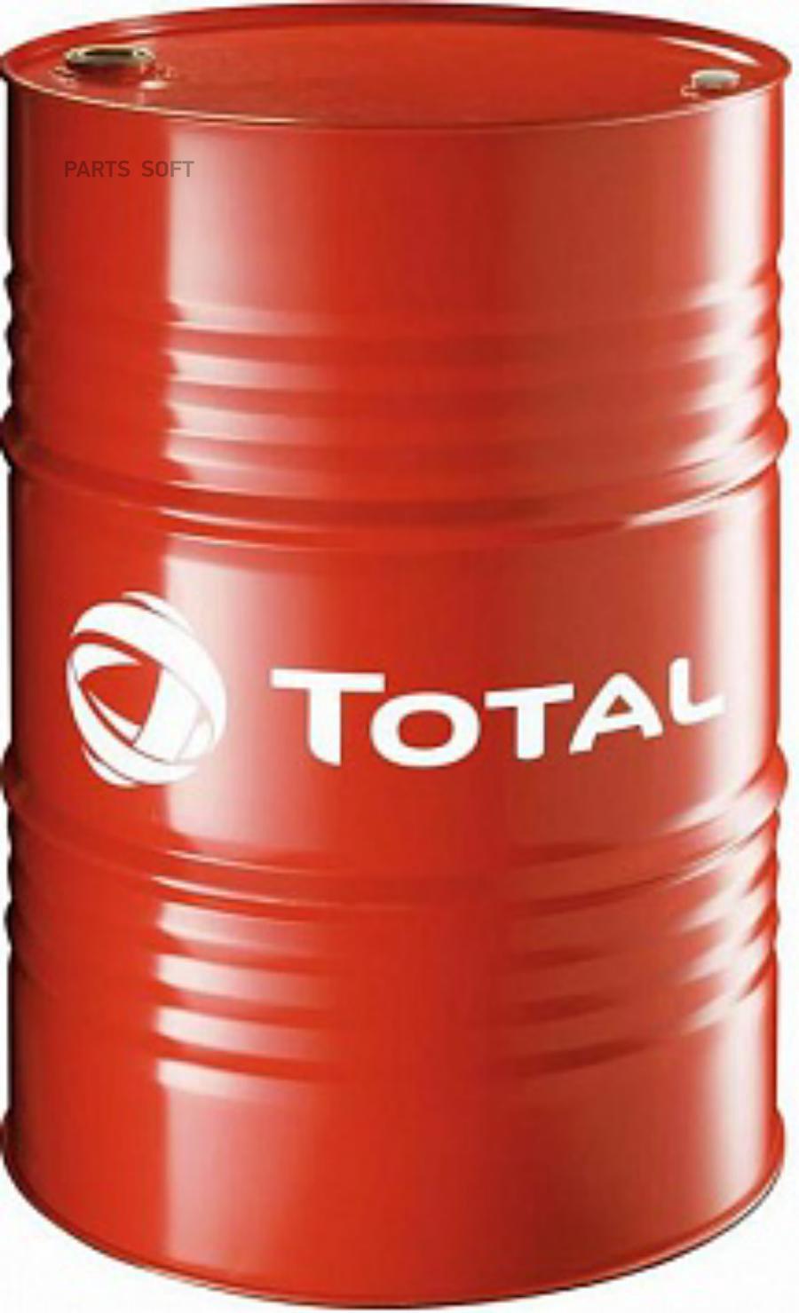 TOTAL Transmission Gear 9 FE 75W-90