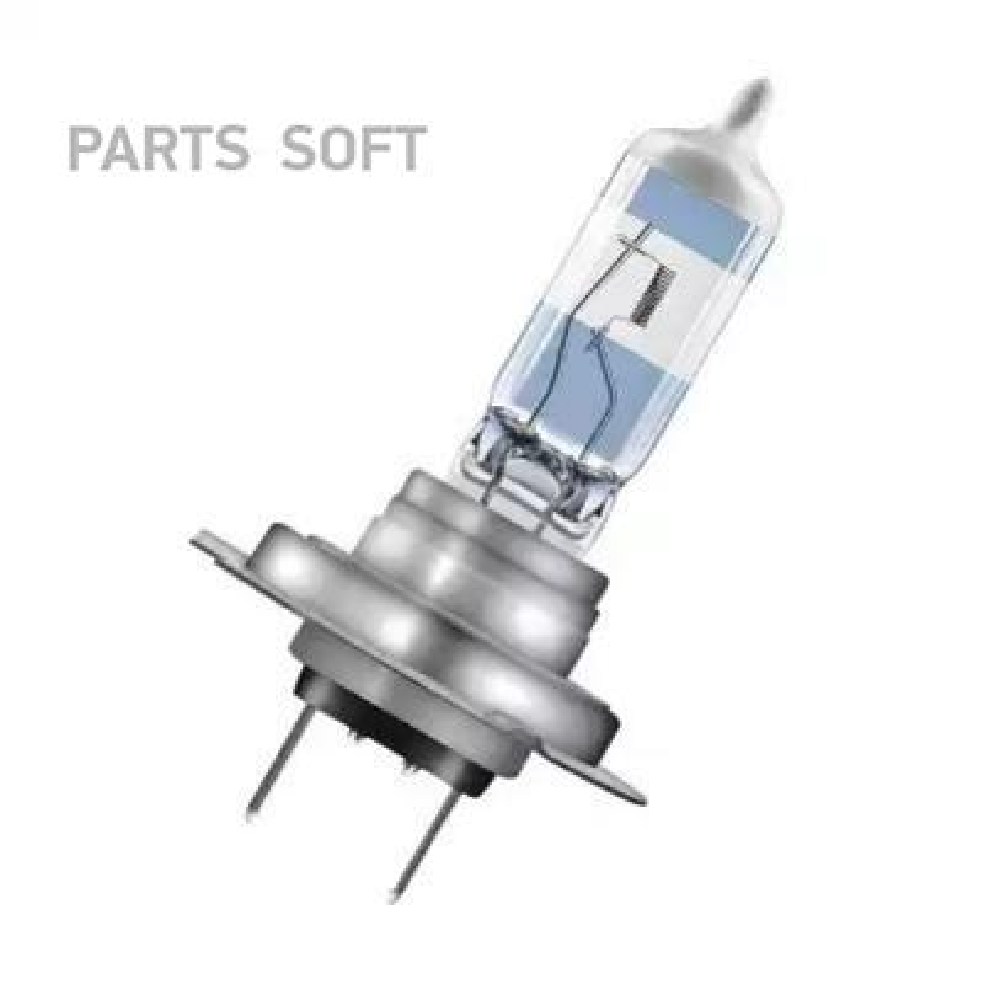 лампы (2шт.) Н7 12V 55W +110% NIGHT BREAKER ULTIMATE