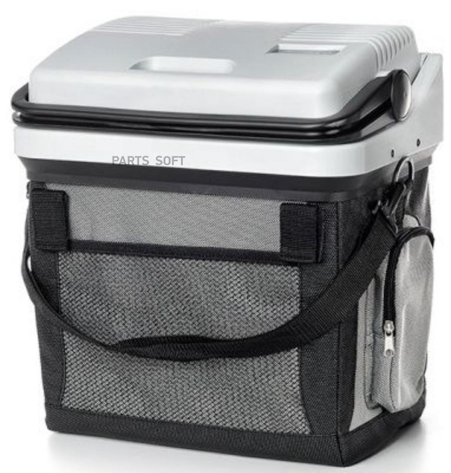 Переносной холодильник Skoda Car Cool Box 25l