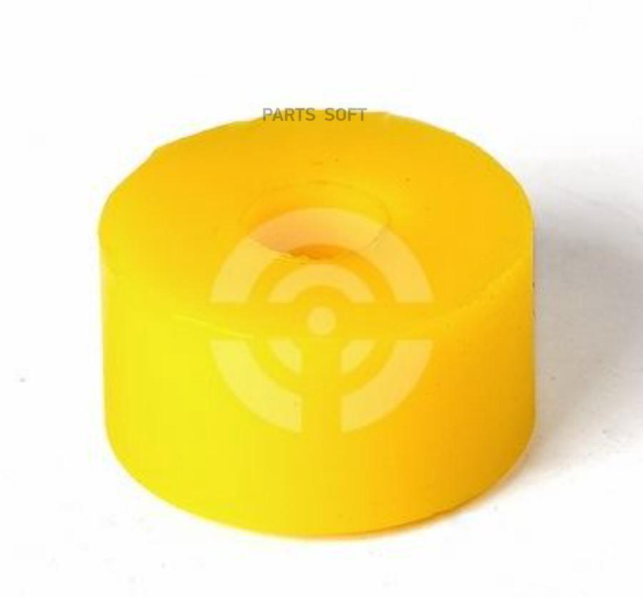 Втулка полиуретановая амортизатора, стойки стабилизатора, I.D.=10 мм.