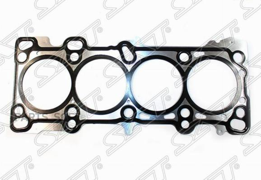 Прокладка ГБЦ 1,6 ZM Mazda 323/Familia 98-04/Ford Laser 01-02 SAT STZL0110271A
