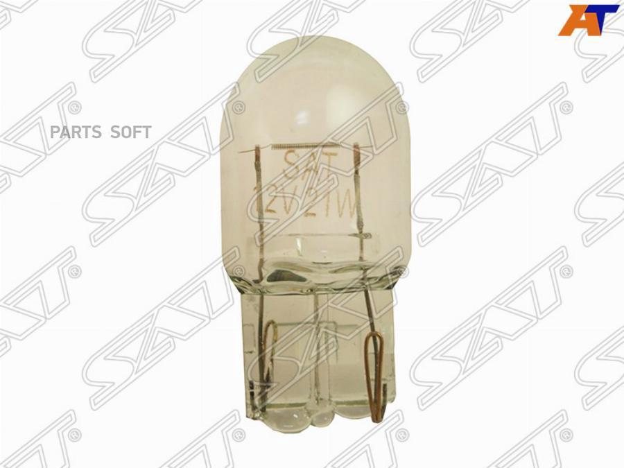 Лампа дополнительного освещения 12V W21W