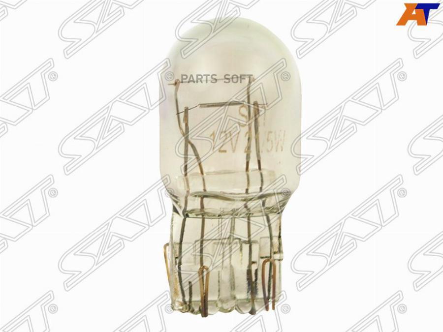 Лампа дополнительного освещения 12V 21 / 5W (без цоколя)