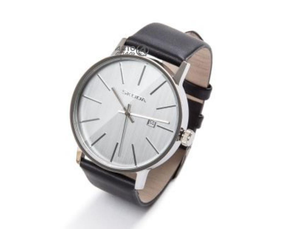 Мужские наручные часы Skoda Men's Wrist Watch