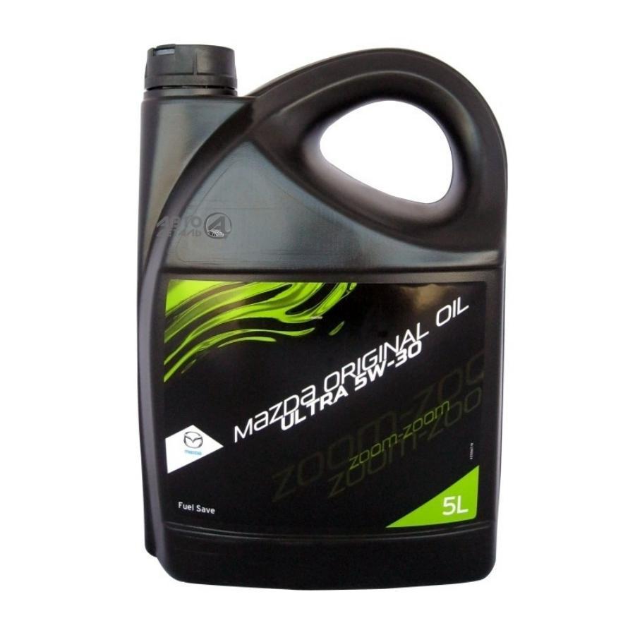 Масло моторное синтетическое Original oil Ultra 5W-30, 5л
