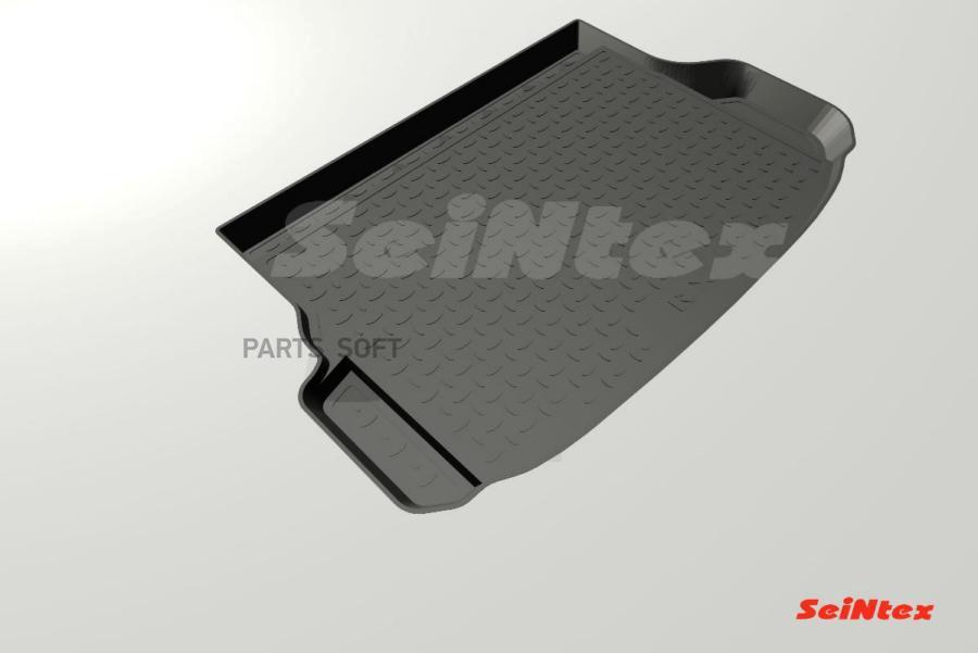 Коврики в багажник для Lexus RX III (кроме версий с гибридным двигателем) 2009-2015