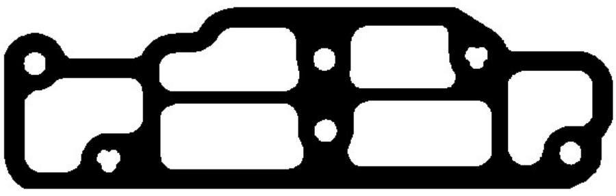 Прокладка корпуса термостата MAN D2066/D2676 (1)