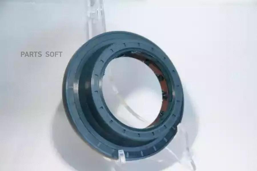 Уплотняющее кольцо, дифференциал