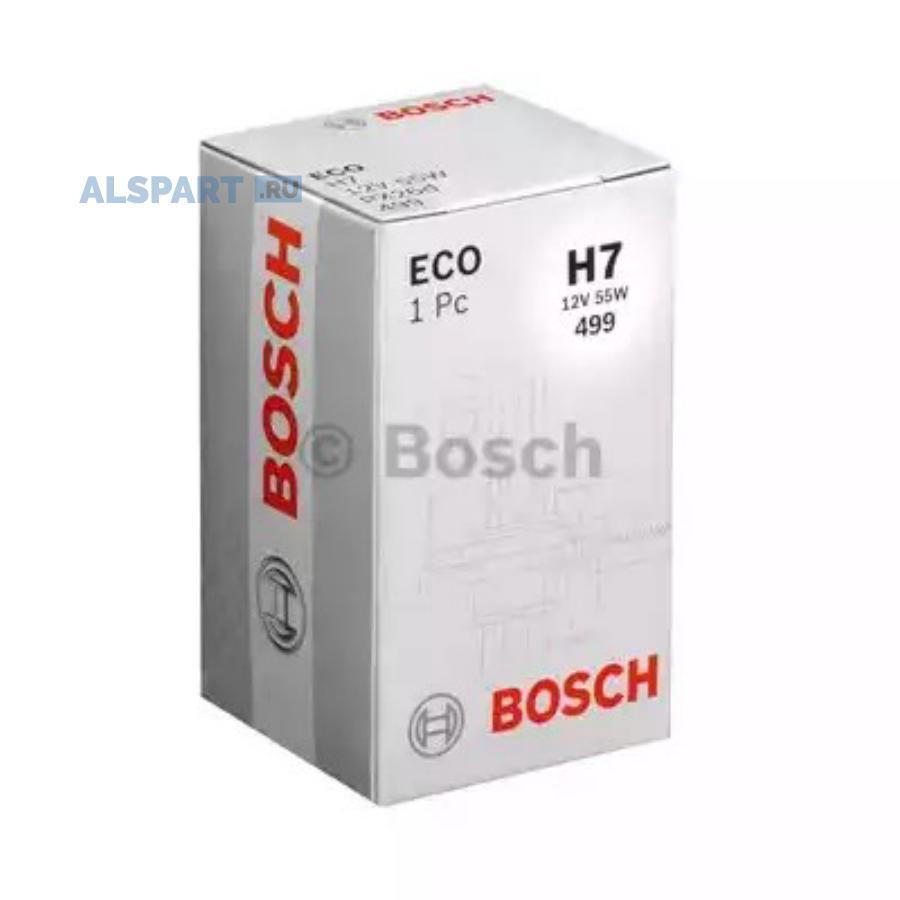 Лампа ECO H7 12V 55W PX26d