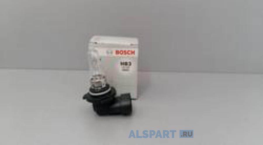 Лампа накаливания ECO HB3 12V 60W P20d
