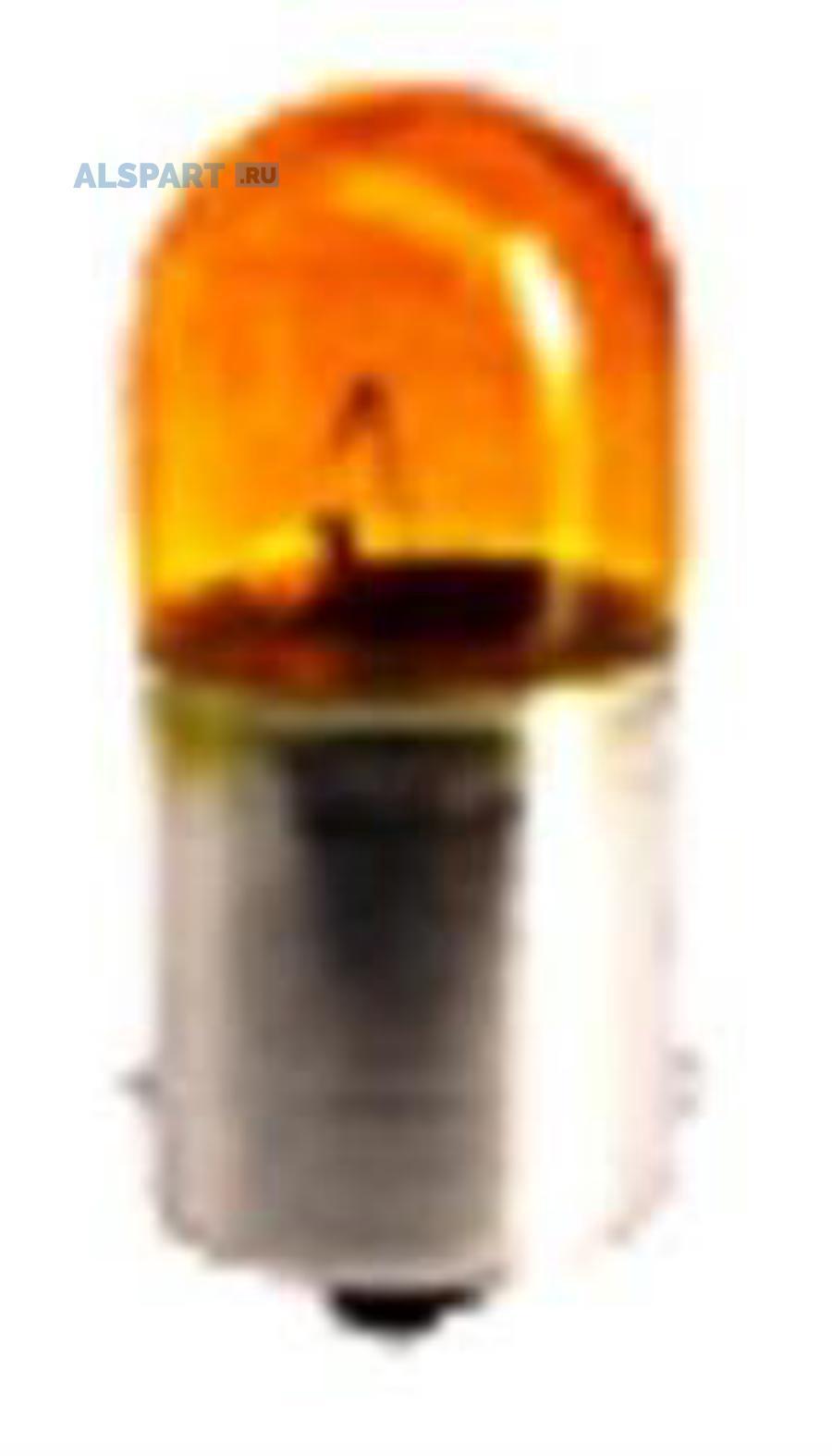 Лампа накаливания Spherical lamps RY10W 12В 10Вт