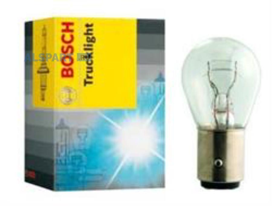 Лампа P21/5 W 24V