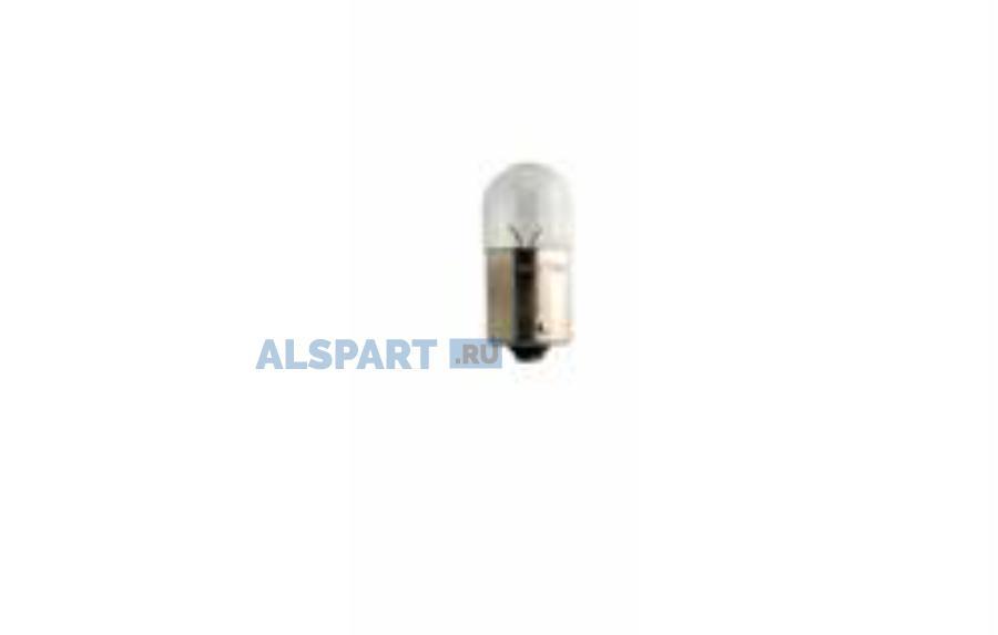Лампа накаливания автомобильная Goodyear R10W 24V 10W BA15s (коробка: 10шт.)