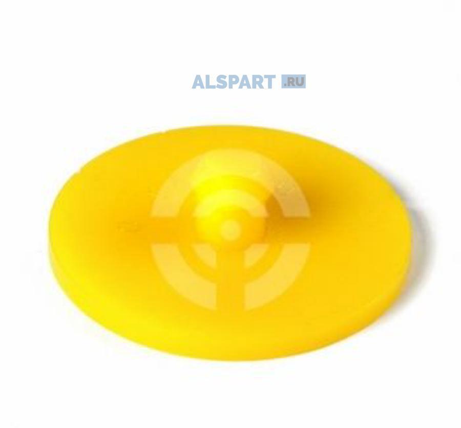 Прокладка полиуретановая  противоскрипная, рессорная