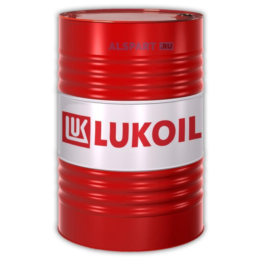 Масло моторное Лукойл Супер SG/CD 10W40 полусинтетическое 60 л 1773129
