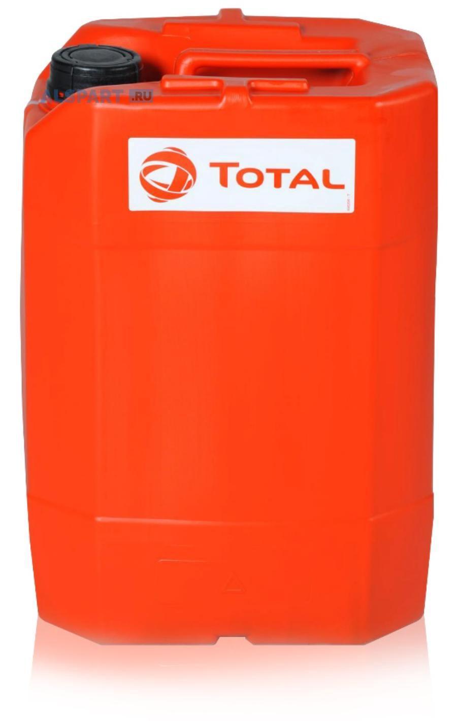Масло моторное синтетическое Rubia TIR 9900 FE 5W-30, 20л