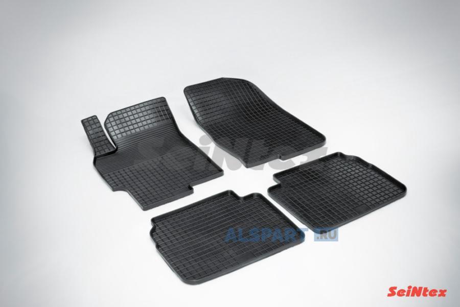 Резиновые коврики Сетка для Mazda 6 2008-2012
