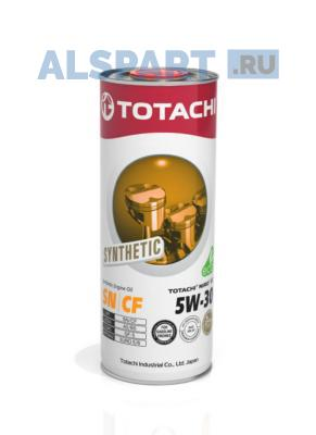 Масло моторное LV SYNTHETIC 5W-30