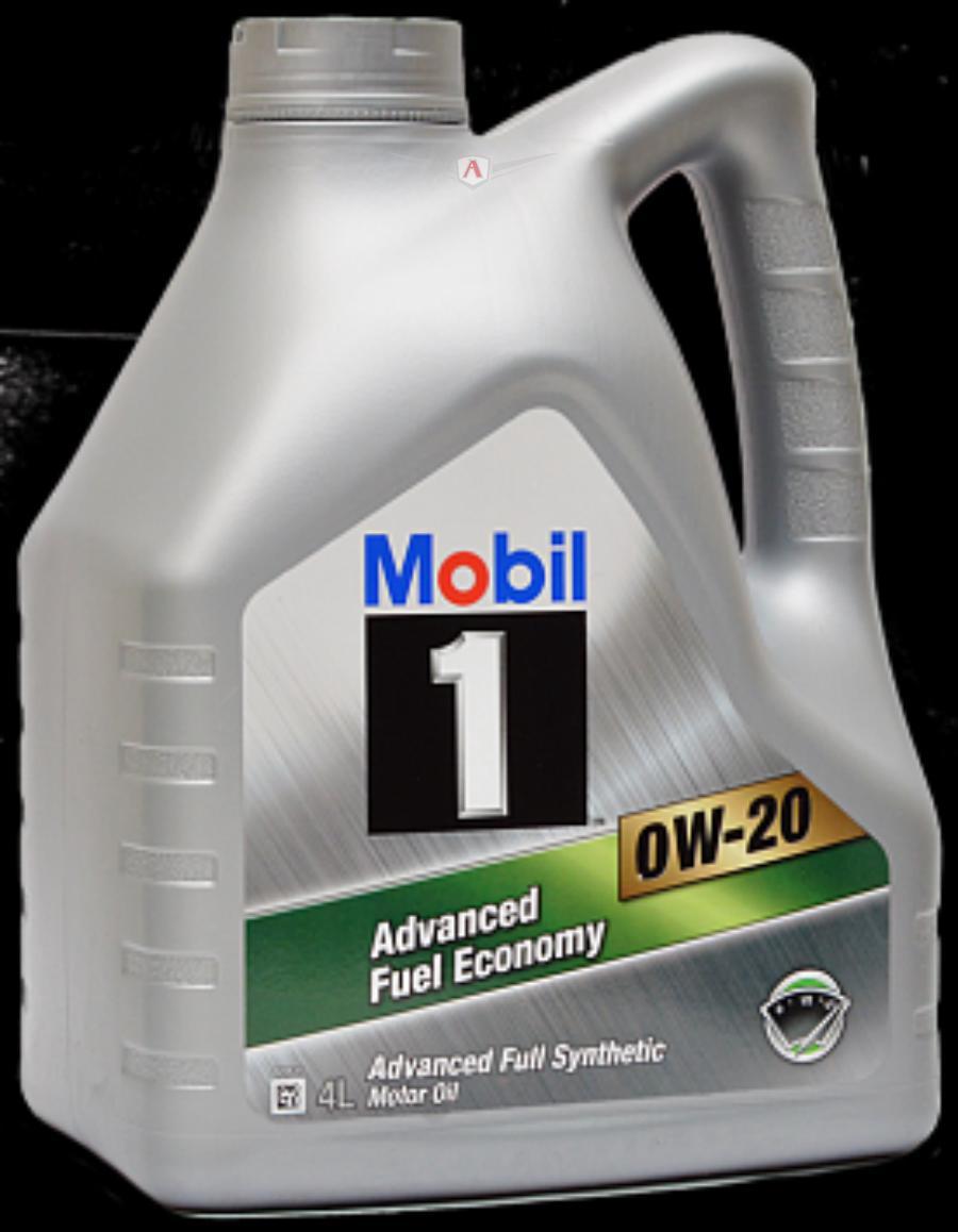 Масло моторное синтетическое Advanced Fuel Economy 0W-20, 4л