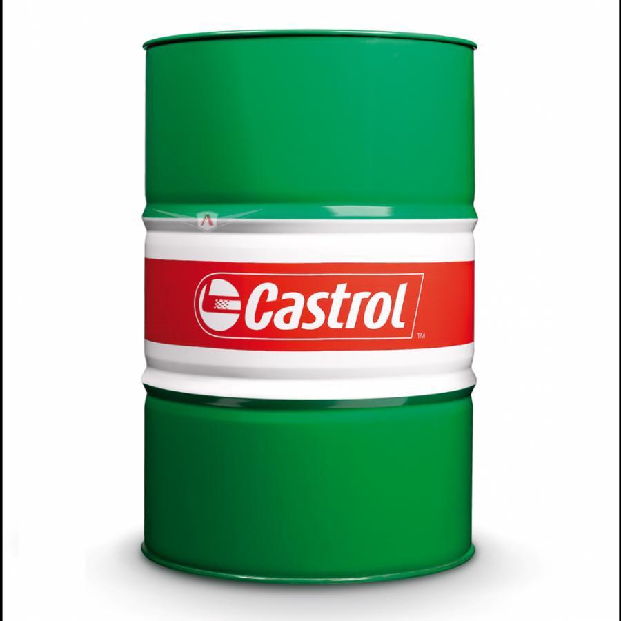 Моторное масло Castrol Vecton 10W-30 DH-1 синтетическое, 209 л