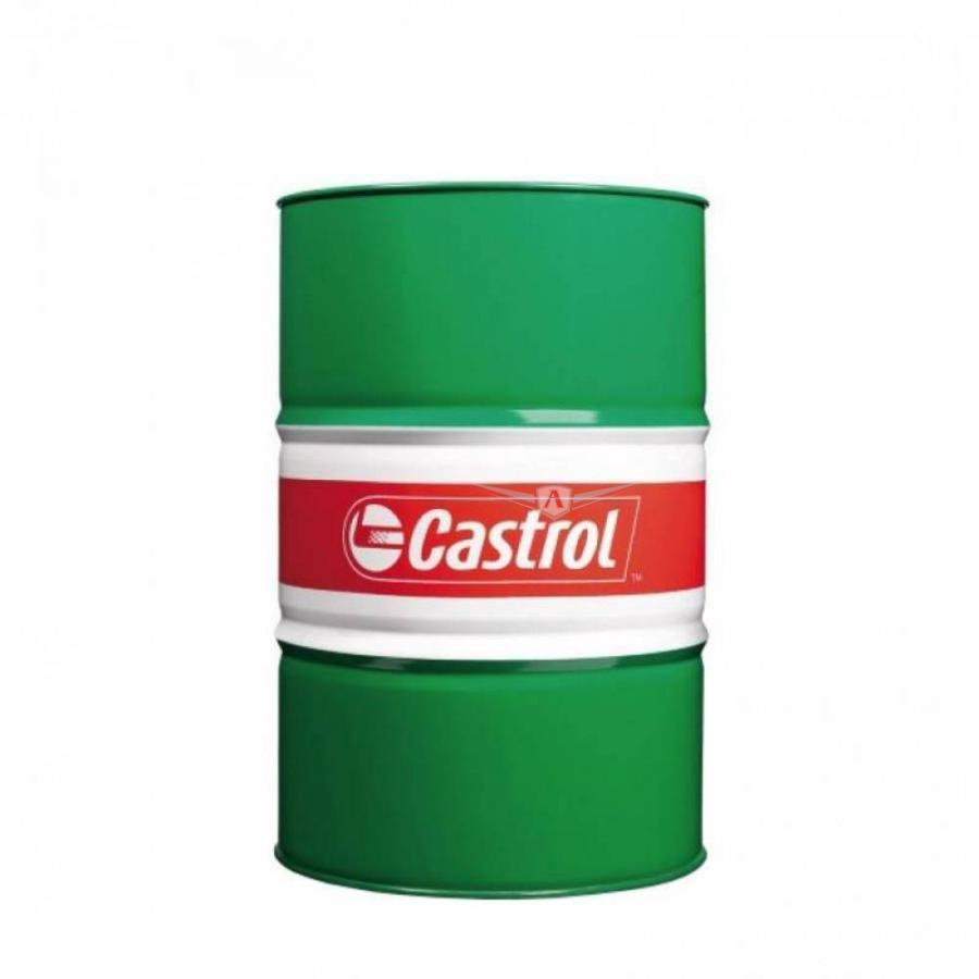 Моторное масло Castrol GTX 5W-40 A3/B4 синтетическое, 60 л