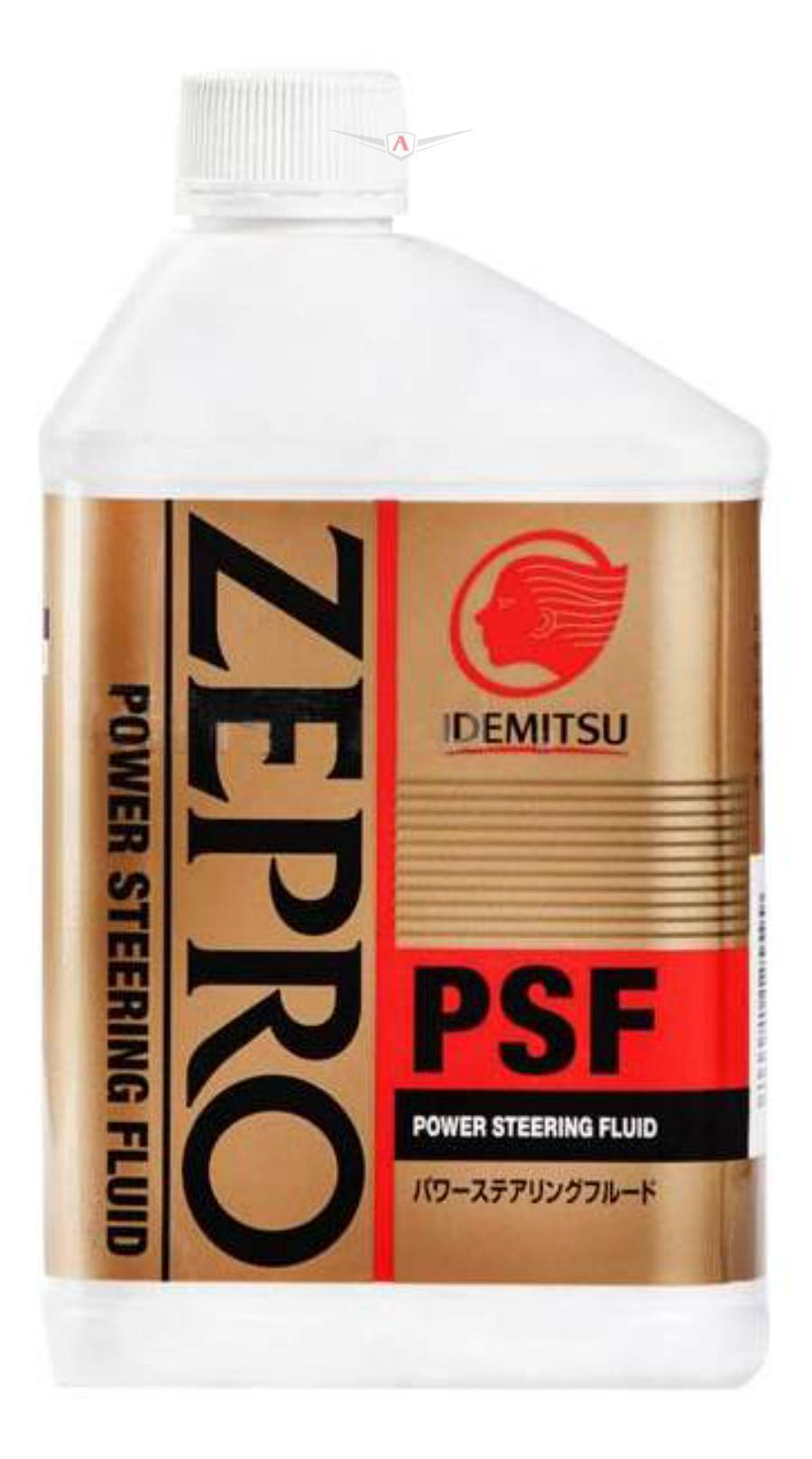 "Жидкость гур ""Zepro PSF"", 0.5л"