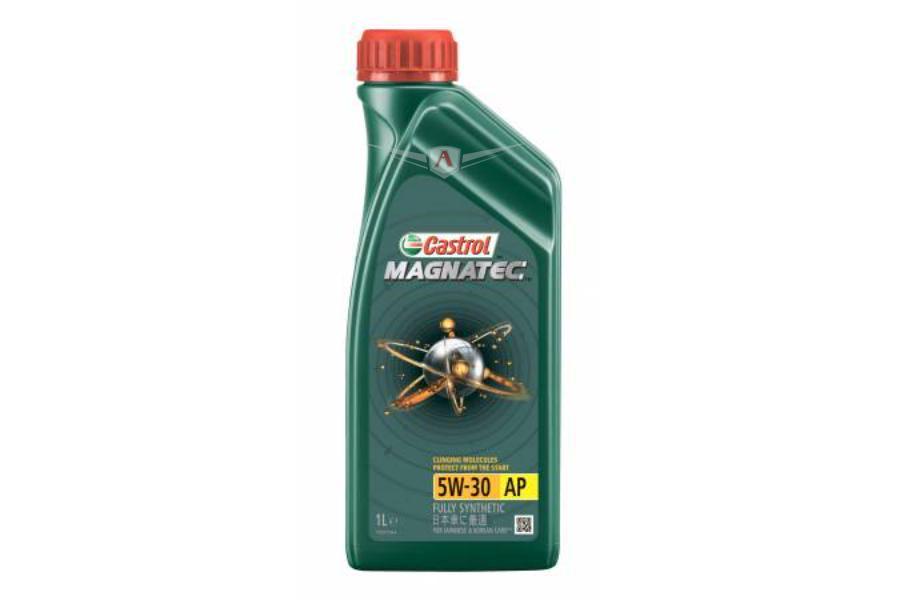 Масло моторное Castrol Magnatec Dualock AP 5w-30 1л