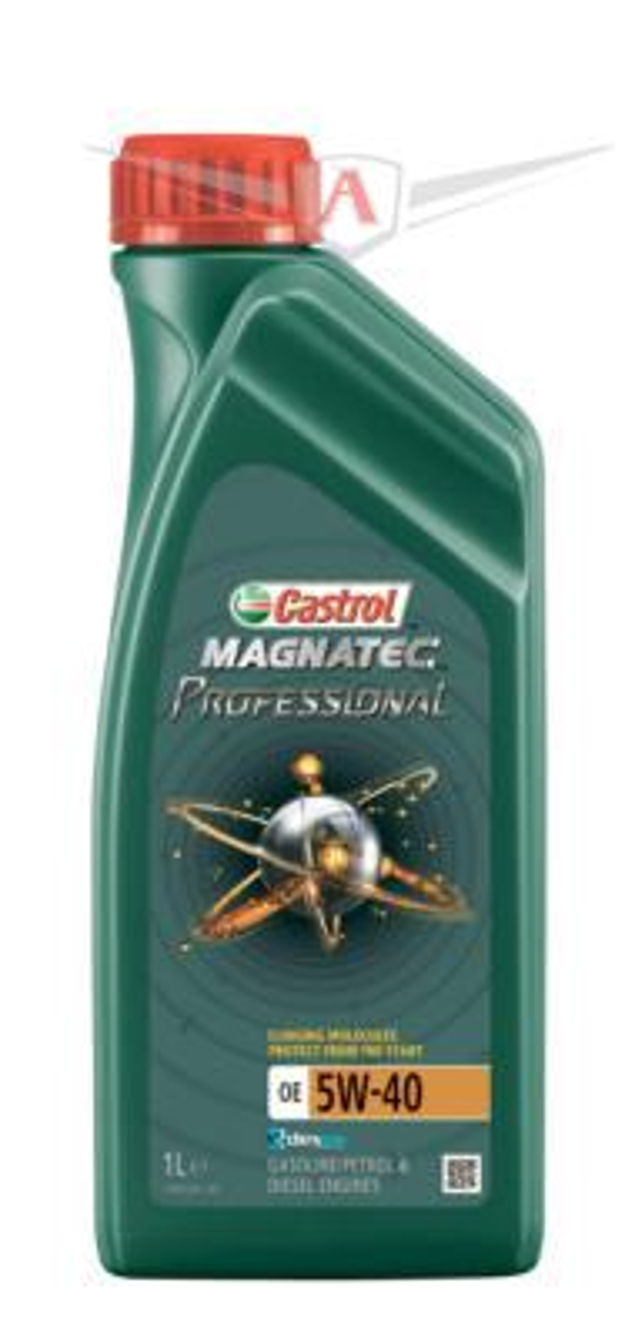 Масло моторное синтетическое Magnatec Professional OE 5W-40, 1л