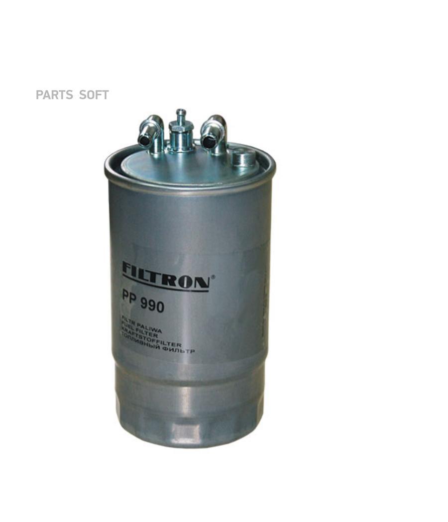 Фильтр топливный OPEL