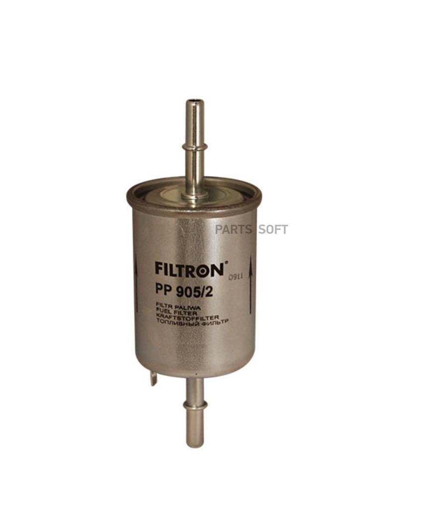 Фильтр топливный CHEVROLET EUROPE (GM)