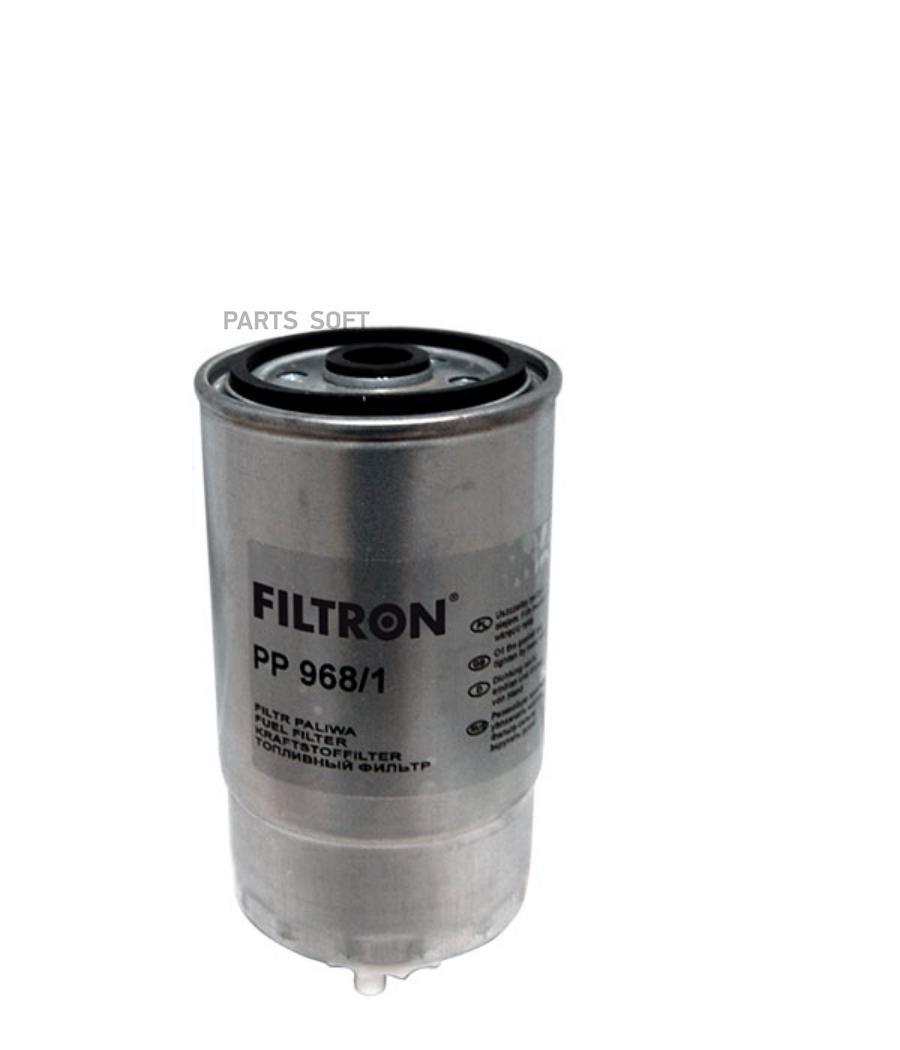Фильтр топливный FIAT