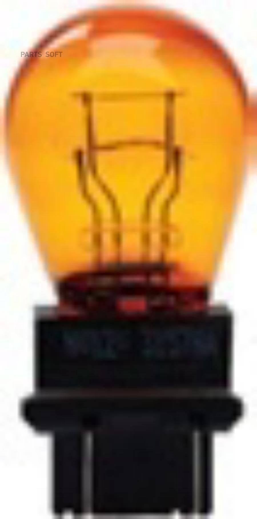 Лампа накаливания American types S-8 12В 26