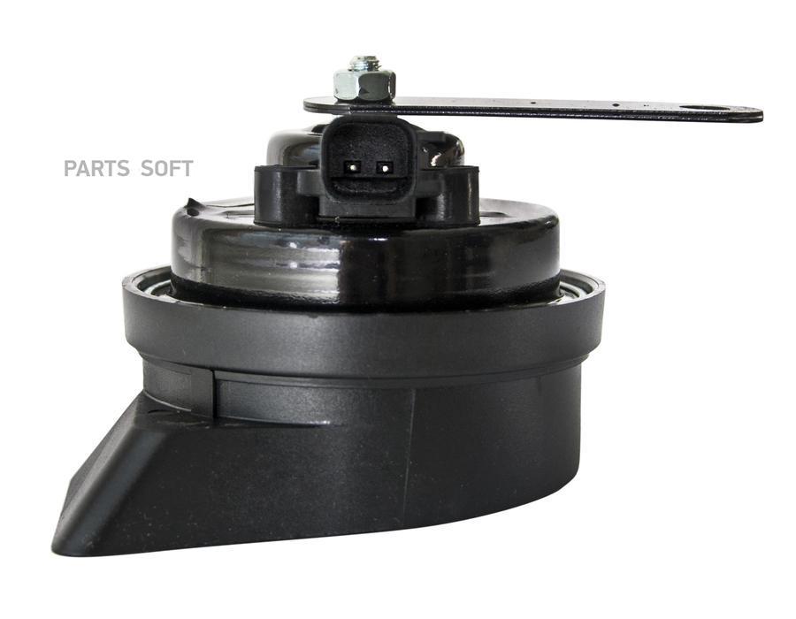 Звуковые сигналы 0450006000 с разъeмом для Ford 400+500Hz