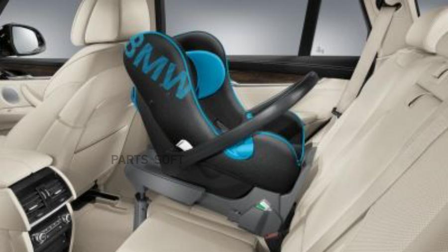 Детское автокресло BMW Baby Seat 0+