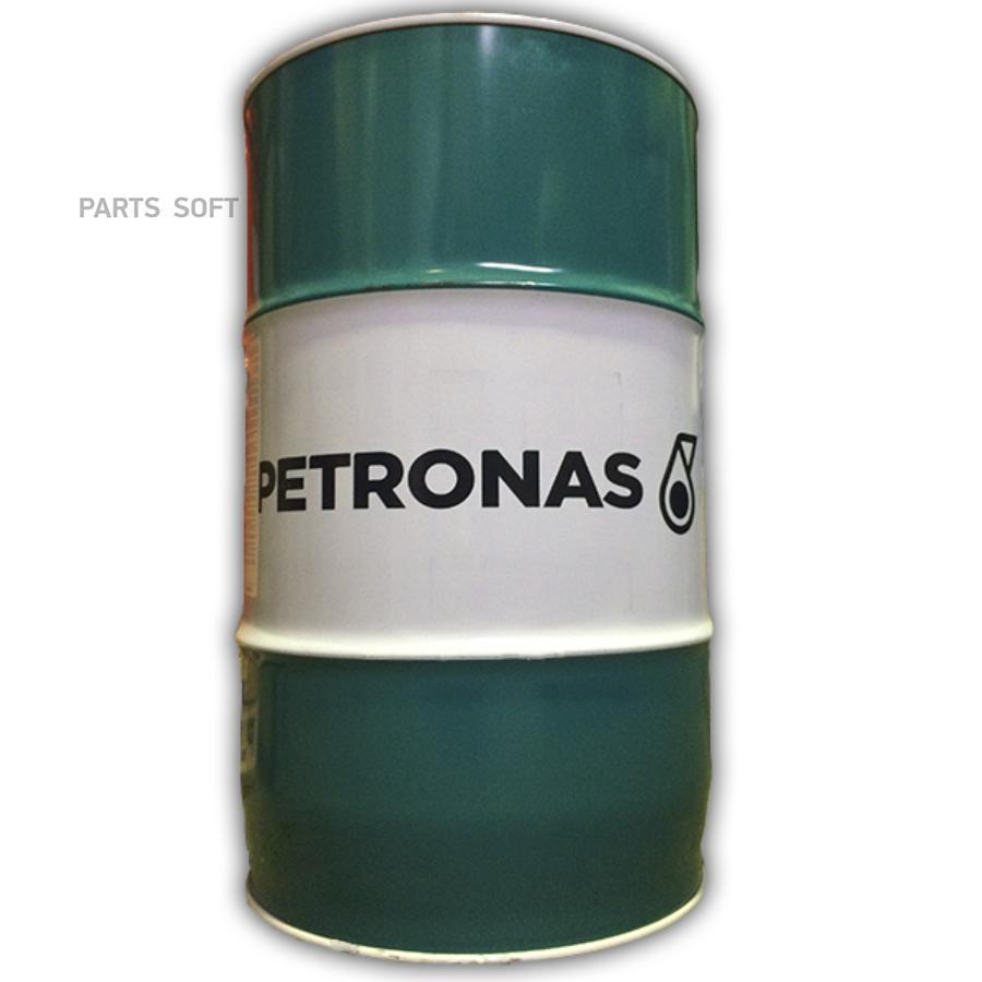 Моторное масло синтетическое PETRONAS Syntium 7000 0-W40, 60л