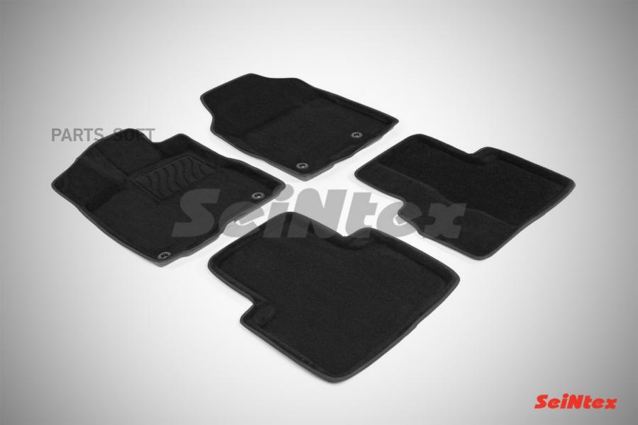 3D коврики для Acura RDX 2012-н.в.
