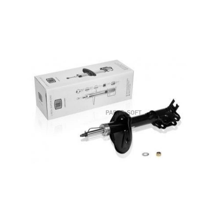 Амортизатор задн. прав. газ. для а/м Hyundai Accent (94-)