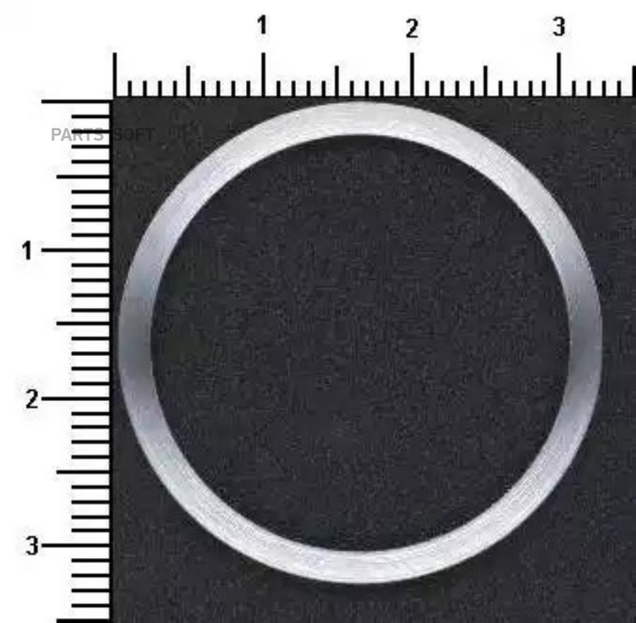 Уплотнительное кольцо форкамеры