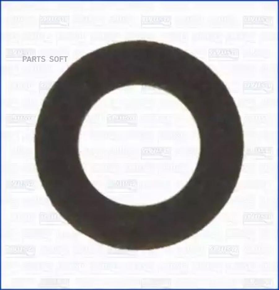 Уплотнительное кольцо, резьбовая пр
