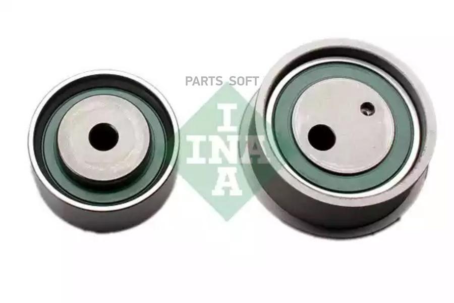 Комплект роликов ДВС INA
