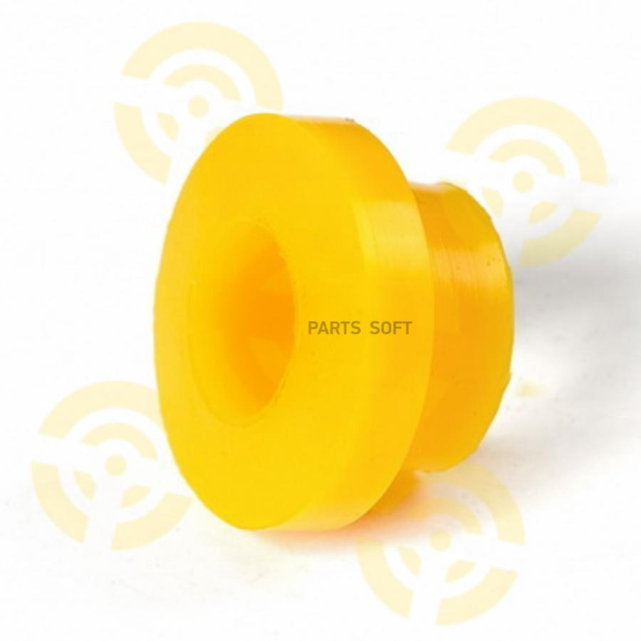 Втулка полиуретановая амортизатора, конус/буртик RANCHO