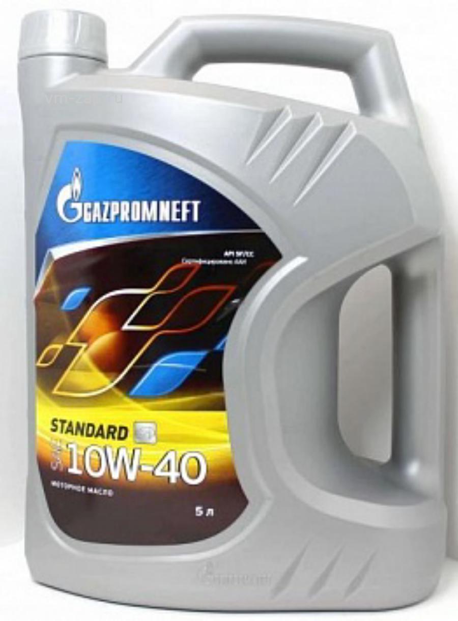 GAZPROMNEFT Super 10W-40