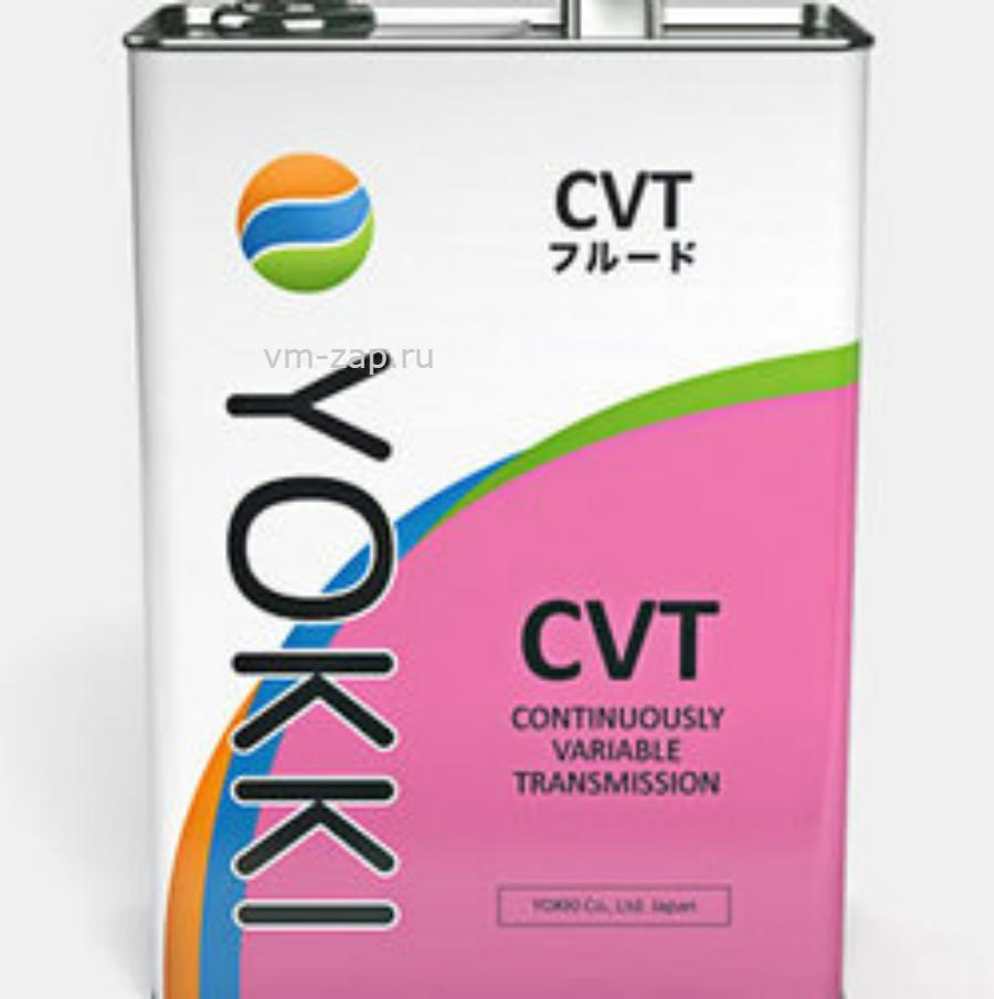 Yokki YOKKI CVT .