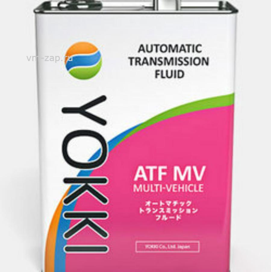 Yokki YOKKI ATF MV .