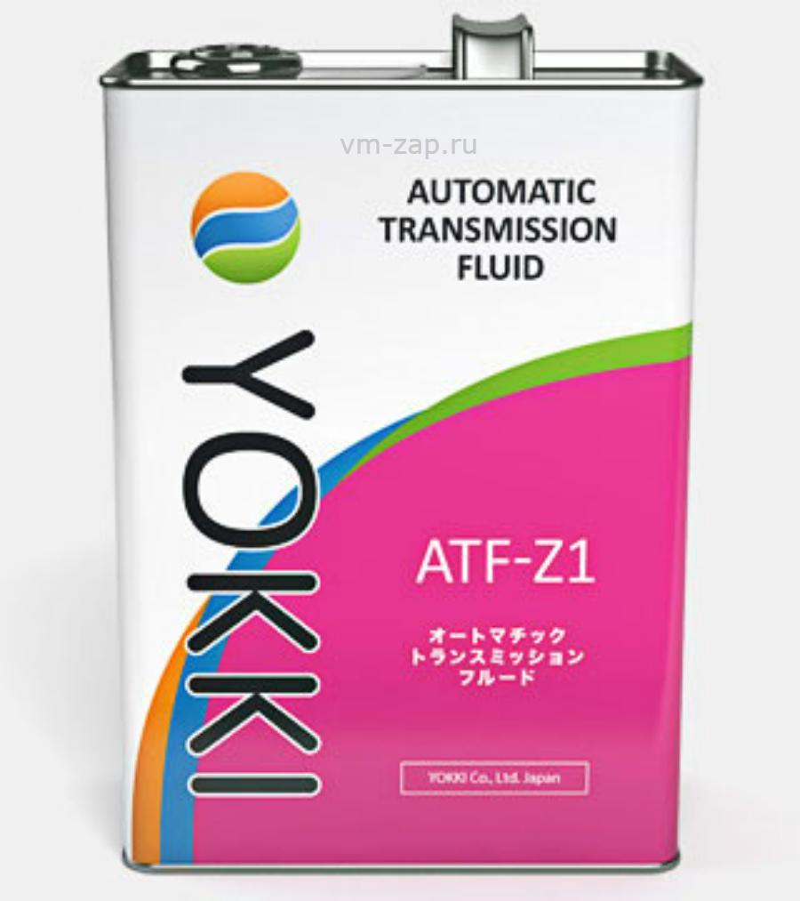 Yokki YOKKI ATF Z-1 .