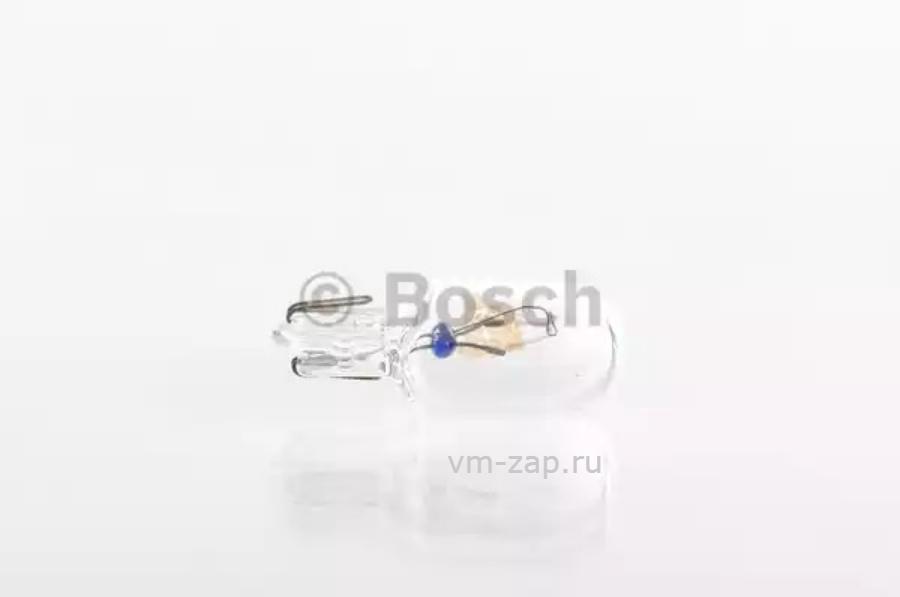 Лампа Pure Light Standart W3W 12V [3W] [картон] [min 10]