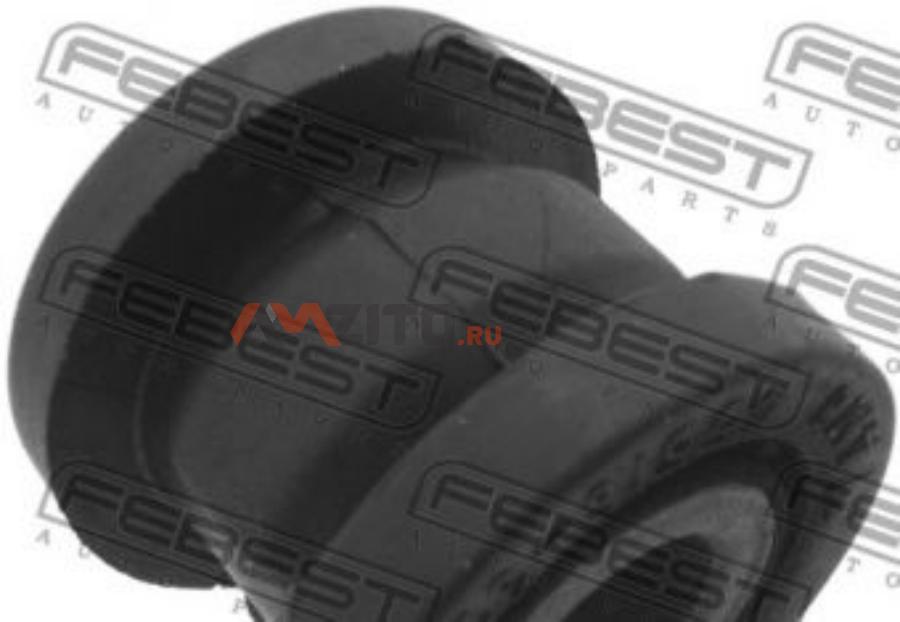 Сайлентблок рулевой рейки TOYOTA COROLLA 00-08