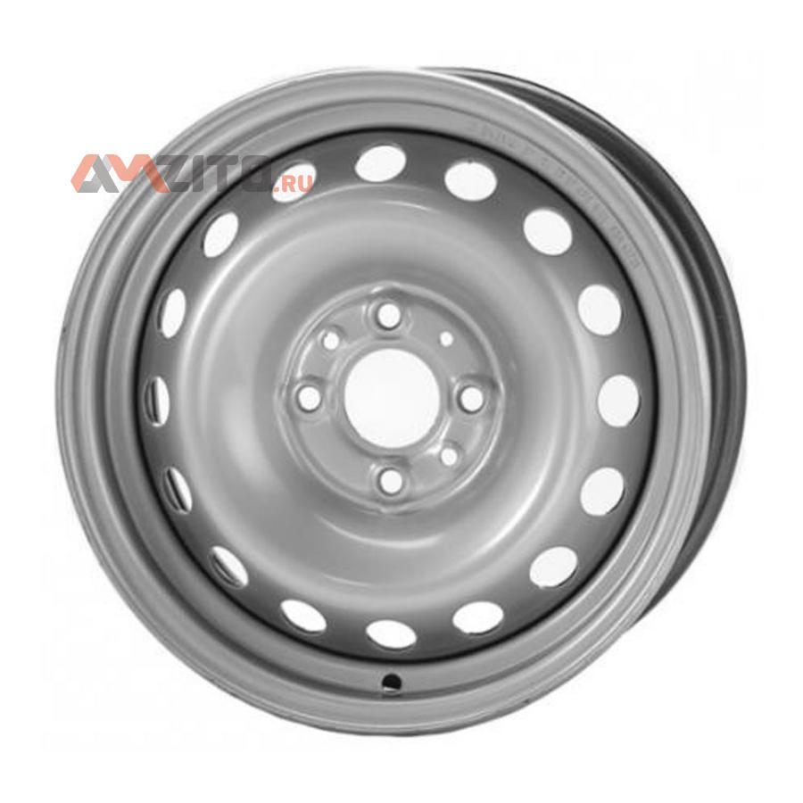 ТЗСК  Chevrolet-Niva  6,0\R15 5*139,7 ET40  d98,5  Серебро